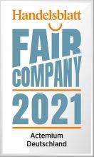 HB_FairCompany_2021_Actemium_Deutschland